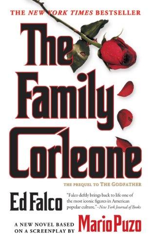 Download epub the corleone family