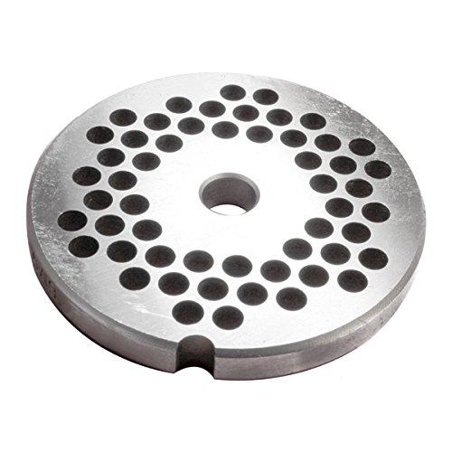 5 grinder plate - 7