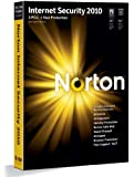 Norton Internet Security 2010 1-User 3PCs
