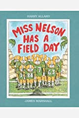 Miss Nelson Has a Field Day Paperback