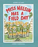 img - for Miss Nelson Has a Field Day book / textbook / text book