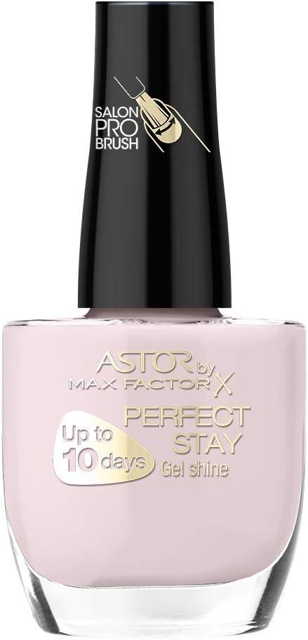 Max Factor Perfect Gel Shine; Laca de Uñas, Tono 002 - 12 ml