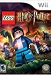LEGO Harry Potter Years 5 - 7 - Wii S...