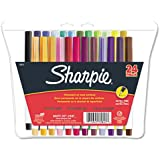 Sharpie Ultra Fine Assorted - 24 ct. (2 Pack)