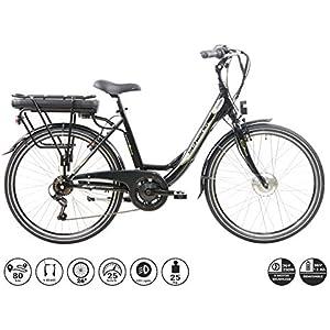 Amazon.es: Eléctricas - Bicicletas: Deportes y aire libre