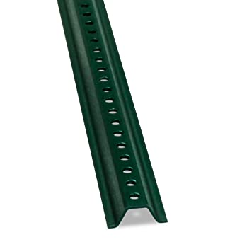 Made in USA Plastic Channels; Material 7//8; Width... Inch Fiberglass; Height