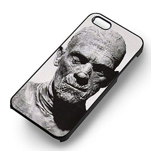 Chic Frankenstein Classic pour Coque Iphone 7 Case (Noir Boîtier en plastique dur) A6U0DX