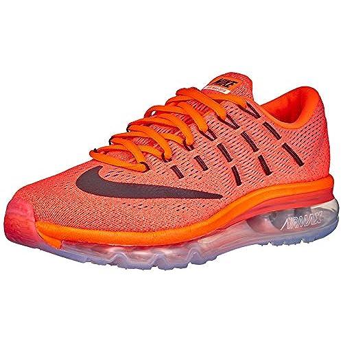 save off d03c3 53a95 new Nike Wmns Air Max 2016, Chaussures de Running Compétition Femme