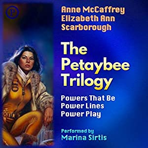 The Petaybee Trilogy Audiobook