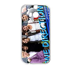 HTC One M8 Case Cell phone Case OneDirection Iqzz Plastic Durable Cover