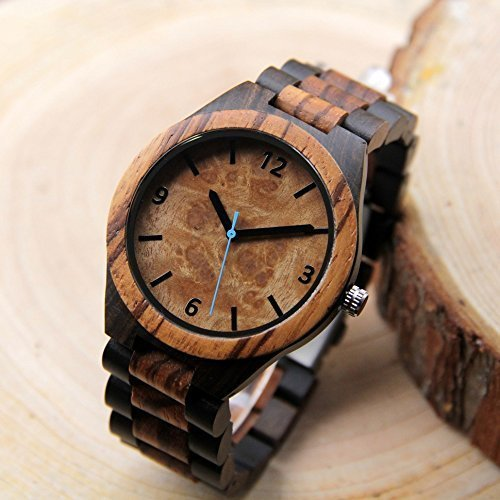 Handcrafted Watches