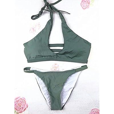 Maillot de bain bikini moderne et confortable moderne et confortable - maillot de bain bikini split,