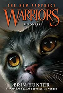 Warriors: The New Prophecy (6 book series) Kindle Edition