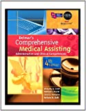 Delmar's Comprehensive Medical Assisting Bundle: Text and Workbook, Lindh, 1435434803