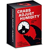 Crabs Adjust Humidity Volume One