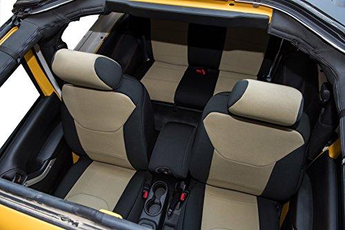 Jeep Sahara 2014 >> PERNICE Jeep Wrangler Seat Cover-JL,JK,TJ,YJ, CJ Car Seat