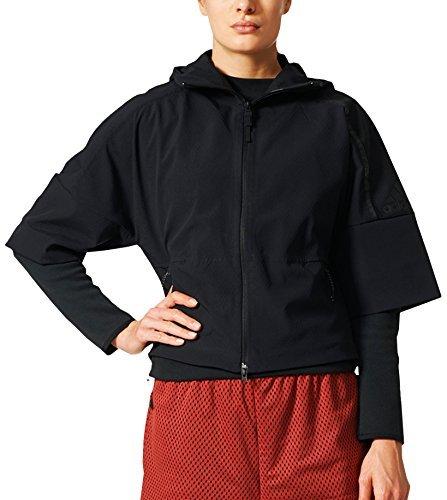 adidas Women's Z.N.E. 90/10 Hoodie Jacket