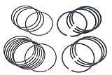 APDTY 7211474 Piston Ring Set