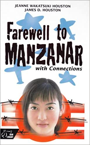 Amazon farewell to manzanar with connections 9780030546075 amazon farewell to manzanar with connections 9780030546075 jeanne d wakatsuki houston james d houston books fandeluxe Image collections