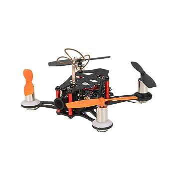 Goolsky JJPRO-T1 Mini Drone de Carrerara 95mm FPV BNF Racing ...