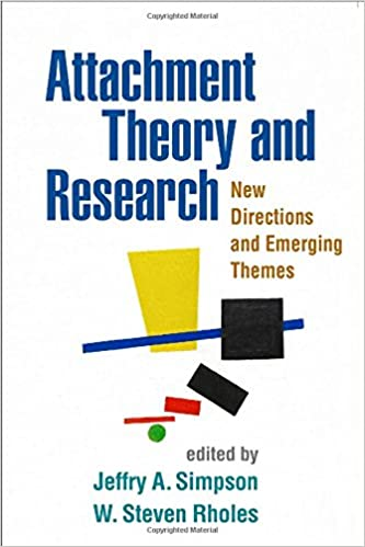 Attachment theory and research new directions and emerging themes attachment theory and research new directions and emerging themes 1st edition fandeluxe Image collections
