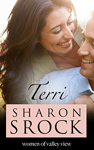 Terri: inspirational women's fiction (The Women of Valley View Book 2) by [Srock, Sharon]