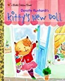 img - for Kitty's New Doll (Little Golden Book) book / textbook / text book