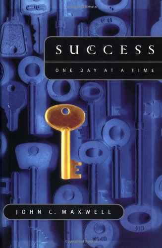 Success One Day at Time