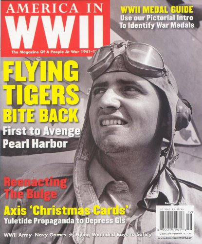 First Blood for the Flying Tigers: Twelve Days After Pearl Harbor, a Band of American Mercenaries Took Their Revenge on the Empire of Japan (Tales of the Flying Tigers Book ()