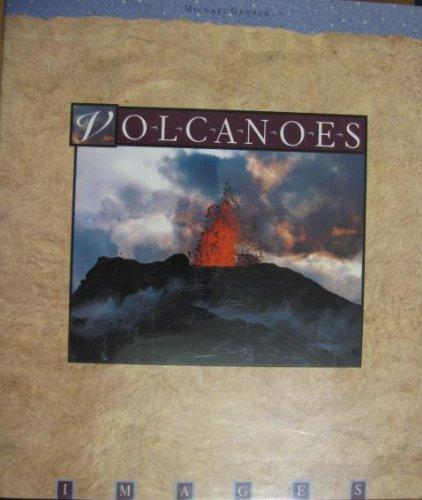 Volcanoes (Images) por Michael George