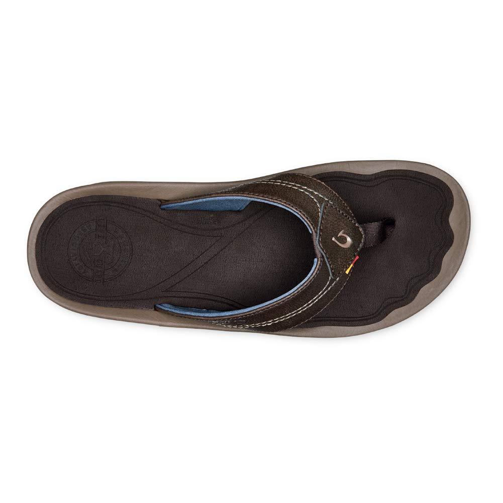 OLUKAI Mens Kipi Sandals