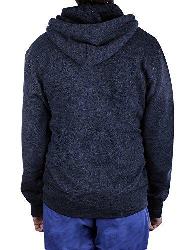 Polo Ralph Lauren Classic Full-Zip Fleece Hooded Sweatshirt at Amazon Men\u0026#39;s Clothing store: