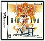 Ash: Archaic Sealed Heat [Japan Import]