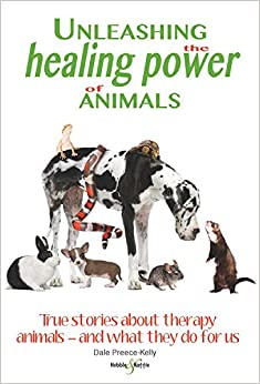 Book Unleashing the healing power of animals