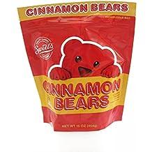Sweet's Cinnamon Bears Stand-Pouch, 16.0 Ounce Bag