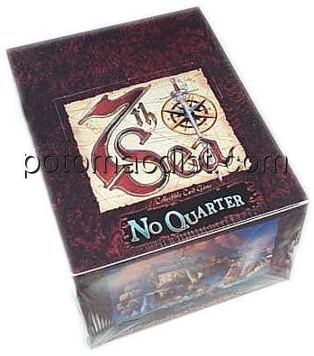 Amazon.com: 7 a mar juego de cartas coleccionables [CCG]: No ...