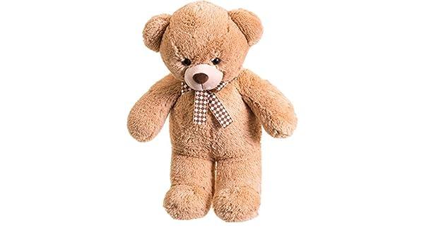 Fortuna oso de peluche XXL – Extra Suave manta pelo – Oso de peluche – Peluche de peluche grande gigante de peluche Teddy Oso de peluche XL – Oso de peluche ...