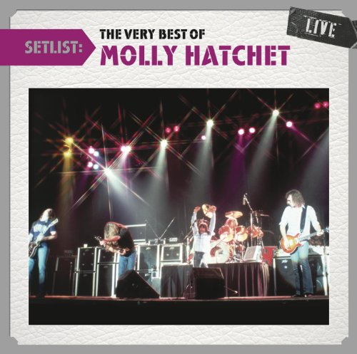 Setlist: The Very Best Of Moll...
