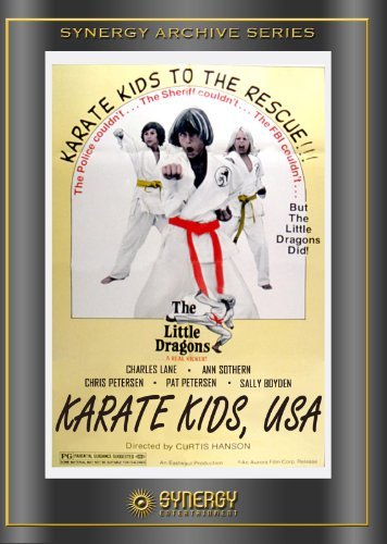 "Karate Kids USA (""Negligible Dragons"") (1980)"