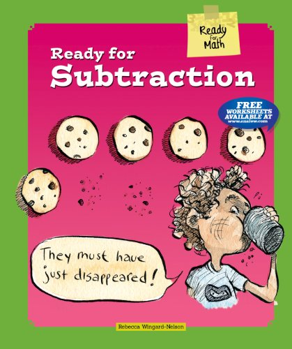 Ready for Subtraction (Ready for Math)