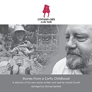 Stories from a Corfu Childhood Audiobook