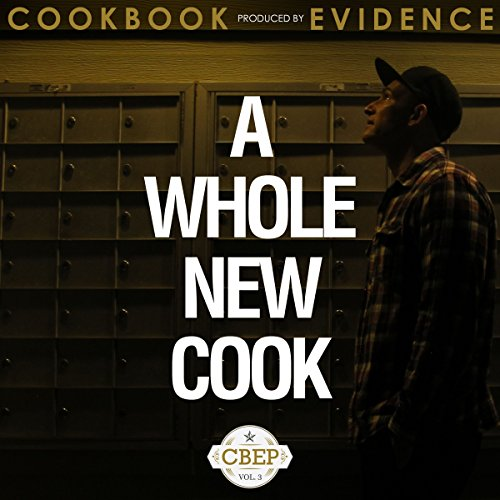 Cookbook and Evidence - A Whole New Cook - REPACK - CDEP - FLAC - 2016 - FATHEAD Download