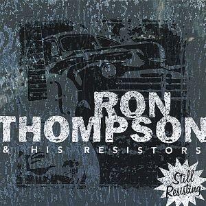 Still Resisting: Ron Thompson: Amazon.es: Música