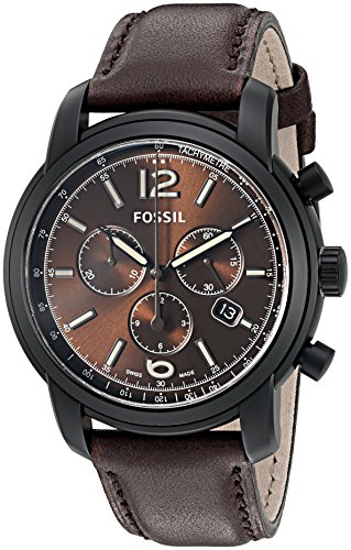 Fossil-FSW7008-Swiss-FS-5-Series-Quartz-Chronograph-Leather-Watch-Chocolate