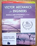 img - for Vector Mechanics for Engineers: Statics and Dynamics (PaperBack) book / textbook / text book