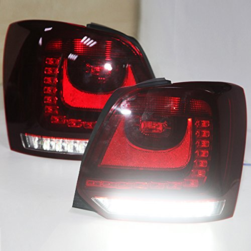 Polo Led Tail Lights in US - 1
