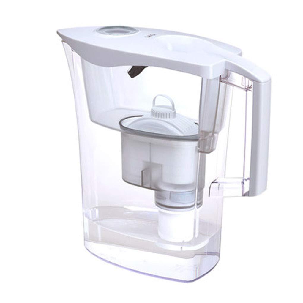 FHer-Water Filter Jug Net bollitore Filtro bollitore ultrafiltrazione Filtro depuratore d'Acqua Filtro per la casa bollitore da Cucina Bevanda Dritta Portatile Prezzi