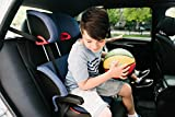 Clek Oobr High Back Booster Car Seat with Rigid
