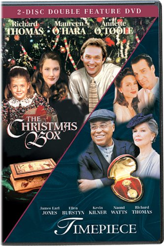 The Christmas Box / Timepiece - Box Christmas