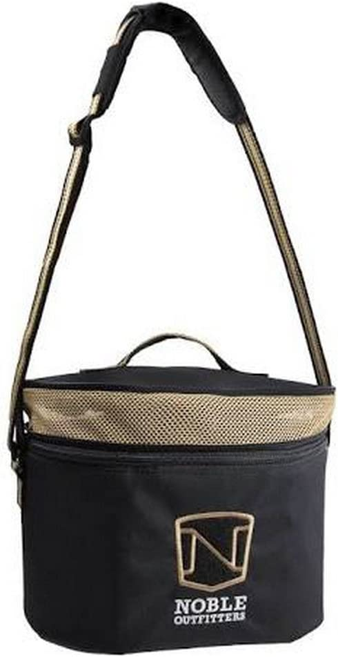 Noble Outfitters Hut Tasche Black